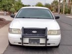 2005 Ford Crown Victoria under $3000 in Arizona