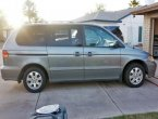 2002 Honda Odyssey under $3000 in Arizona