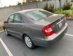 2003 Toyota Camry under $7000 in California