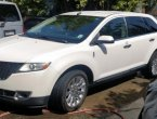 2011 Lincoln MKX under $9000 in California