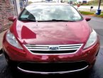 2011 Ford Fiesta under $11000 in Pennsylvania