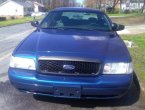2009 Ford Crown Victoria under $4000 in North Carolina