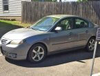 2005 Mazda Mazda3 in Connecticut