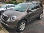 2009 GMC Acadia under $4000 in Rhode Island