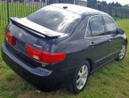 2005 Honda Accord under $4000 in Texas