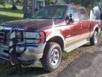 2004 Ford F-250 under $4000 in Texas