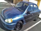 2001 KIA Rio under $1000 in Nevada