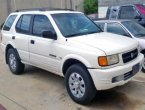 2000 Honda Passport under $500 in Texas