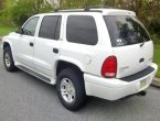 2002 Dodge Durango under $6000 in Pennsylvania