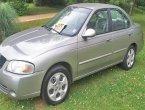 2004 Nissan Sentra under $3000 in Mississippi