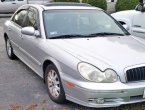 2002 Hyundai Sonata under $3000 in Rhode Island