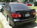 2006 Toyota Corolla under $2000 in California