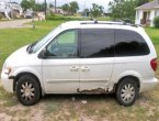 2007 Chrysler Town Country under $2000 in Texas