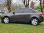2014 Chevrolet Cruze under $9000 in North Carolina