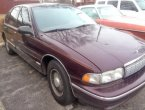 1996 Chevrolet Caprice under $3000 in Indiana