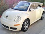 2006 Volkswagen Beetle under $3000 in California