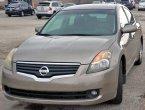 2007 Nissan Altima under $4000 in Texas