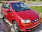 2008 Chevrolet Aveo under $2000 in Florida