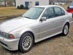 2002 BMW 530 under $3000 in Indiana