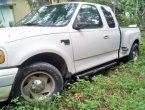 2000 Ford F-150 under $2000 in Florida