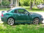 2001 Ford Mustang under $1000 in Indiana