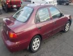 Corolla was SOLD for only $600...!