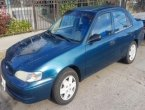 Corolla was SOLD for only $950...!