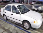 1998 Toyota Corolla under $1000 in California