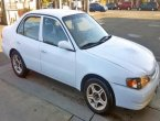 Corolla was SOLD for only $1,100...!