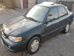 1999 Toyota Corolla under $2000 in California