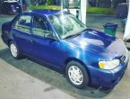 Corolla was SOLD for only $1,400...!