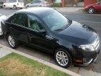 2012 Ford Fusion under $3000 in California