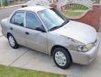 Corolla was SOLD for only $850...!
