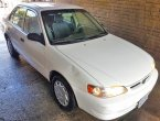 Corolla was SOLD for only $1,050...!