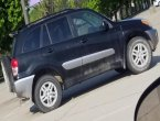 2001 Toyota RAV4 under $3000 in Iowa