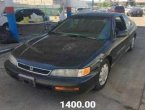 1997 Honda Accord under $2000 in California