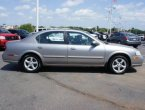 2001 Nissan Maxima under $3000 in Oklahoma
