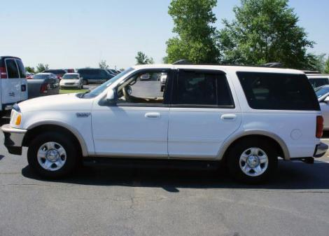 1998 ford expedition suv for sale in oklahoma city ok under 3000. Black Bedroom Furniture Sets. Home Design Ideas