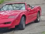 1991 Pontiac Firebird under $3000 in Ohio