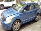 2007 Dodge Caliber under $3000 in New York