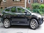 2008 Mazda CX-7 in New York