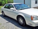 2002 Cadillac DeVille under $3000 in Virginia
