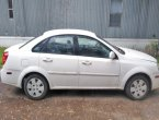 2008 Suzuki Forenza under $3000 in Indiana
