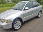 2001 Audi A4 under $3000 in Ohio