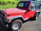 1997 Jeep Wrangler in Hawaii