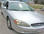 2003 Ford Taurus under $500 in Michigan