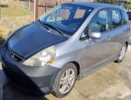 2008 Honda Fit under $4000 in California