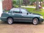 1999 Lincoln TownCar under $2000 in Tennessee