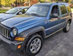 2006 Jeep Liberty under $4000 in Illinois