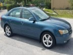 2007 Hyundai Sonata under $3000 in Florida